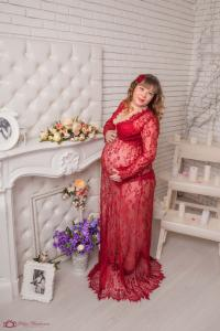 pregnancy photographer in Volzhskiy